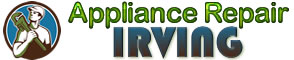 Appliance Repair Irving Logo